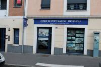Location - Amiens